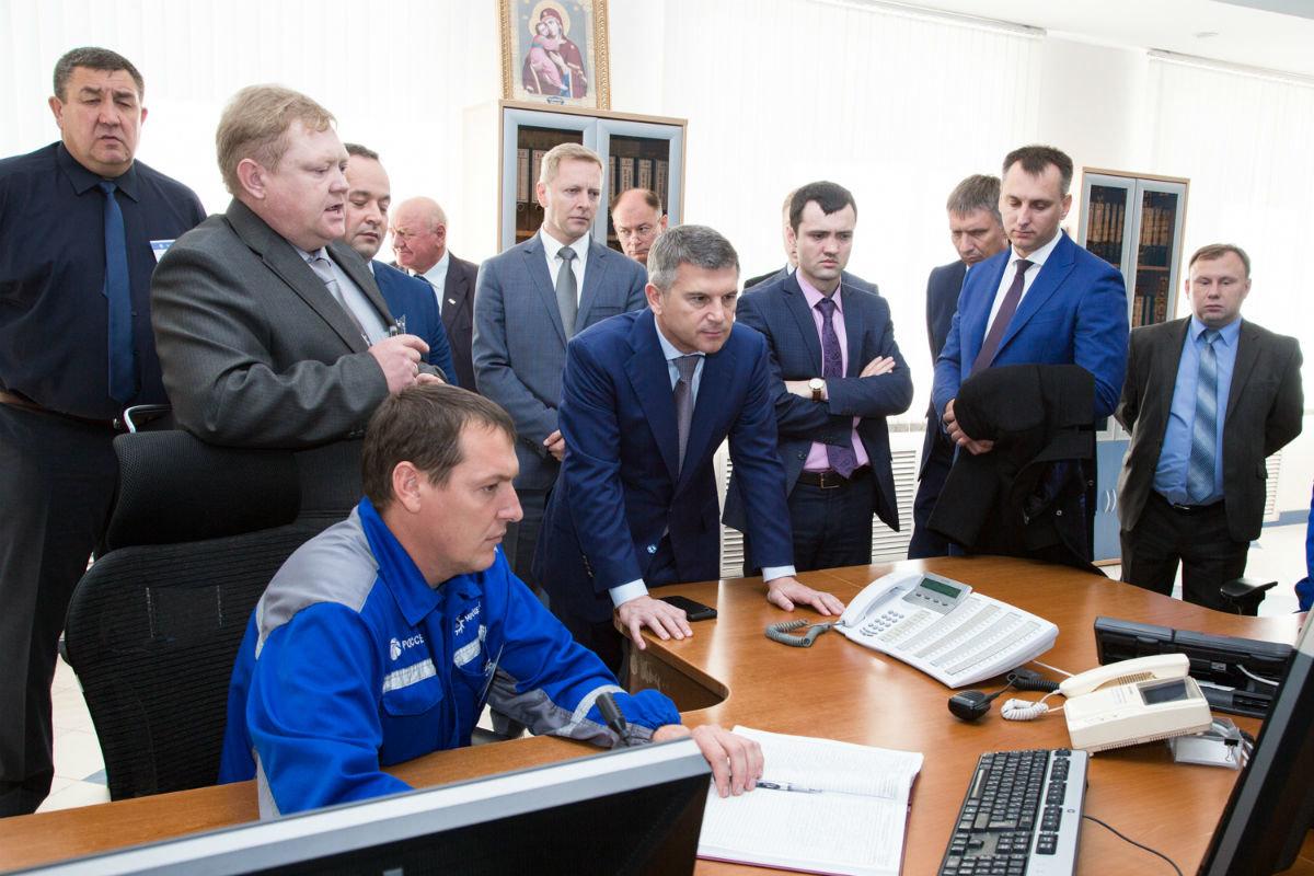 «Цифровая трансформация-2030» в Белгороде: первый цифровой район электросетей и цифровая подстанция, фото-1