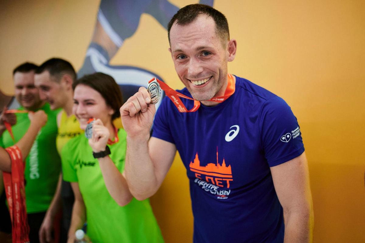 Триатлон в закрытом помещении впервые прошёл в Белгороде, фото-7