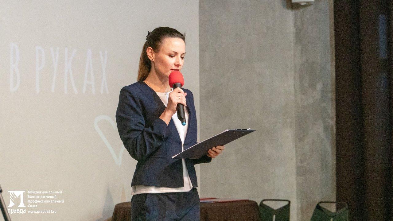 Белгородская Федерация адаптивного спорта и общественная организация «Солнце в руках» подписали соглашение о сотрудничестве, фото-6