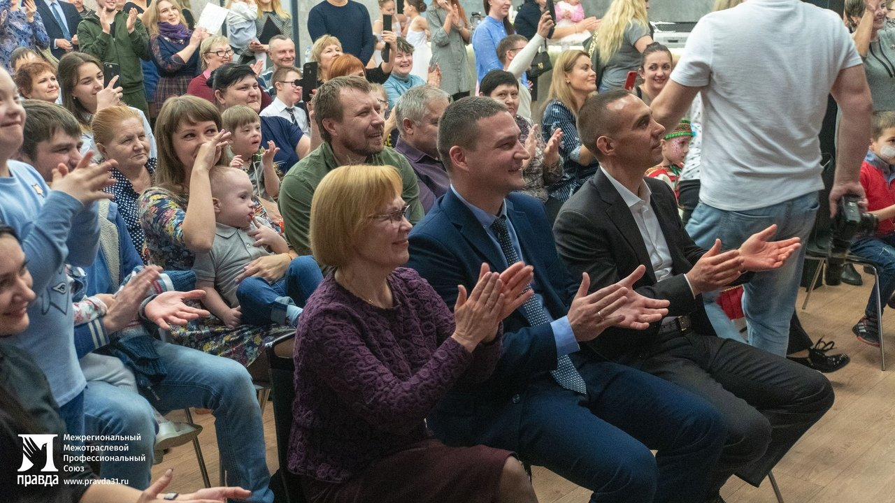 Белгородская Федерация адаптивного спорта и общественная организация «Солнце в руках» подписали соглашение о сотрудничестве, фото-9