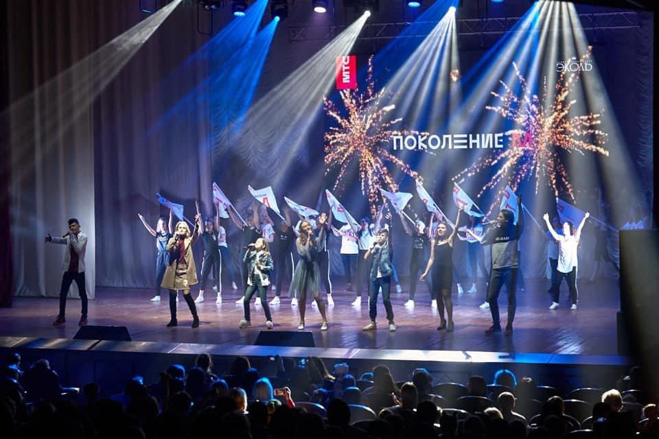 «SuperДети Поколения М» и юные артисты региона выступили в Белгороде, фото-2