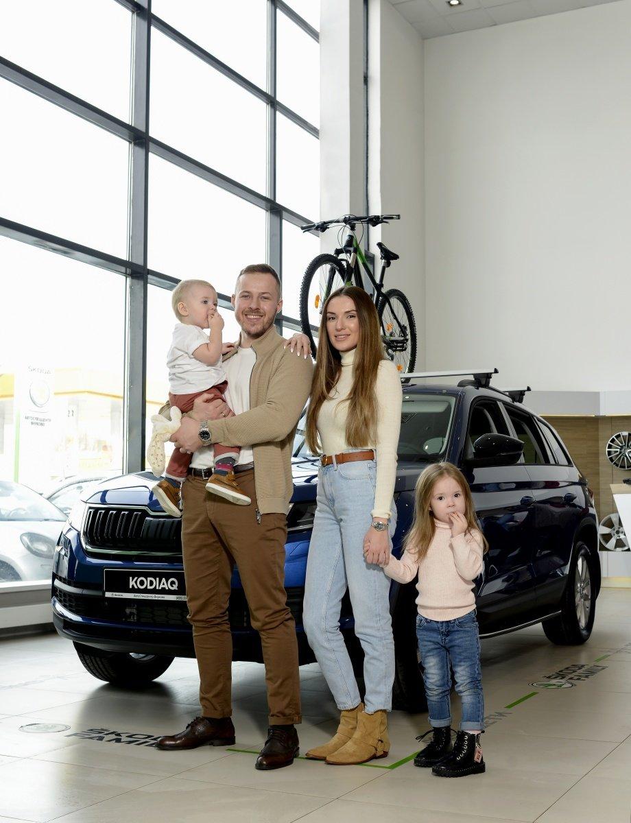 Вся семья в сборе: ŠKODA открывает новые возможности для семейного тест-драйва, фото-3