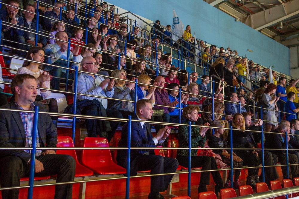 На два дня главной волейбольной площадкой электросетевого комплекса страны стал Белгород, фото-5