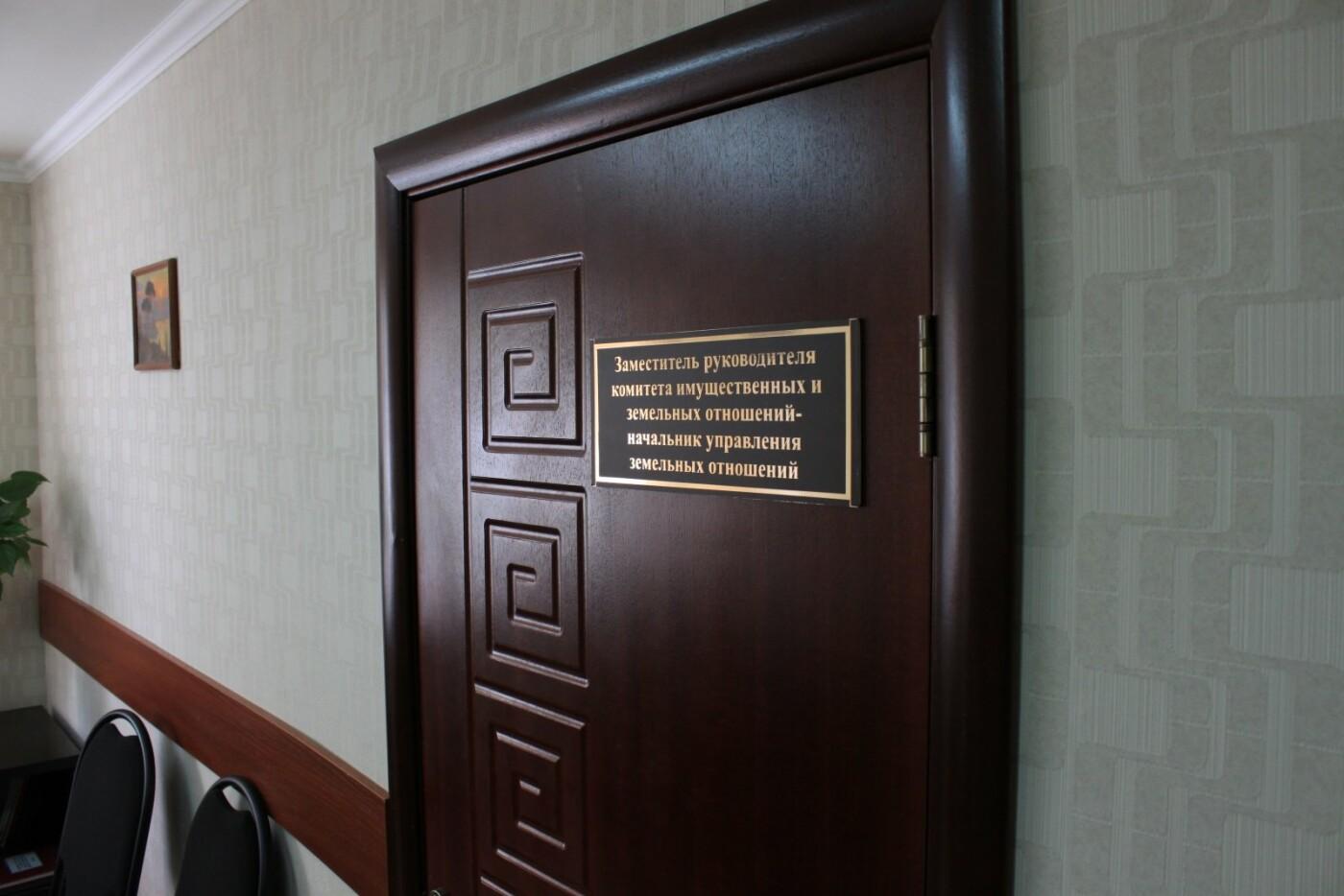 СК завершил работу по делу о получении взятки чиновником мэрии Белгорода , фото-3