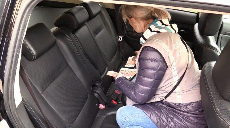 В Белгороде задержали обещающую льготное жильё мошенницу, фото-5