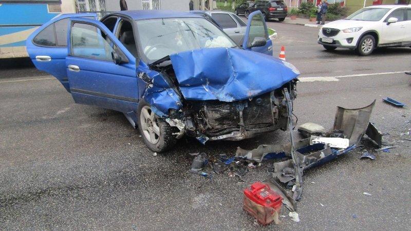 В Прохоровке пьяный водитель отправил в больницу трёх пассажиров, фото-2