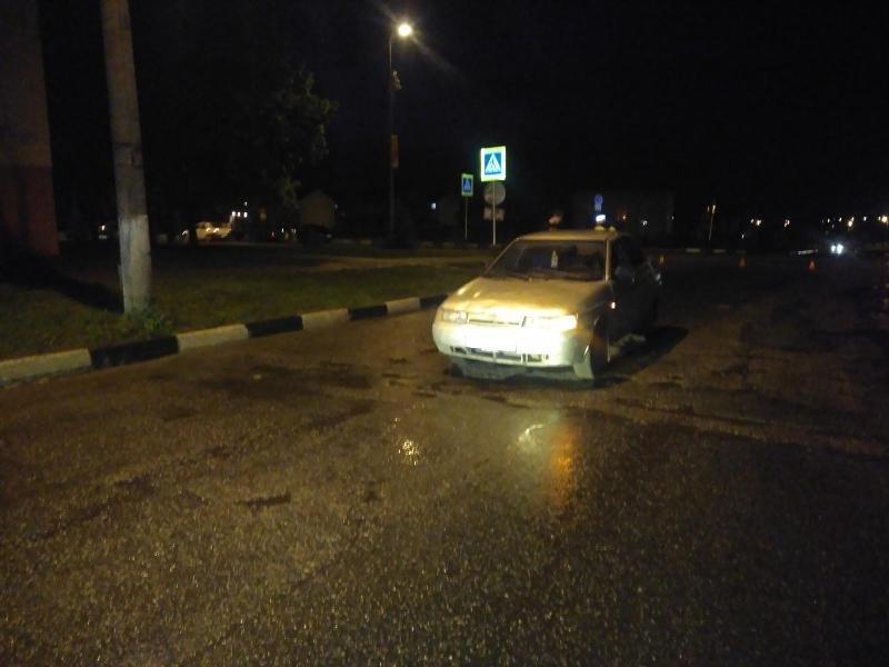 В Шебекинском районе в ДТП пострадали двое детей, фото-2