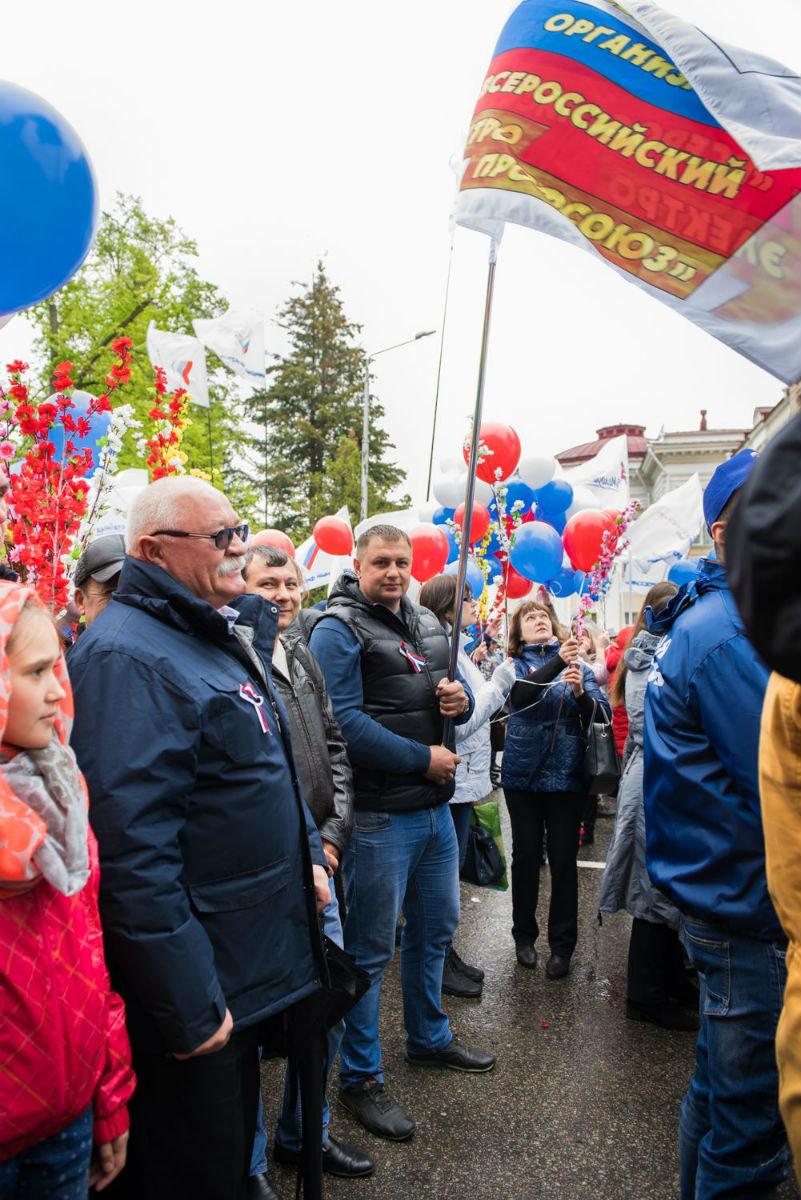 Белгородский энергетик Иван Лебедев попал на областную Аллею трудовой Славы, фото-2