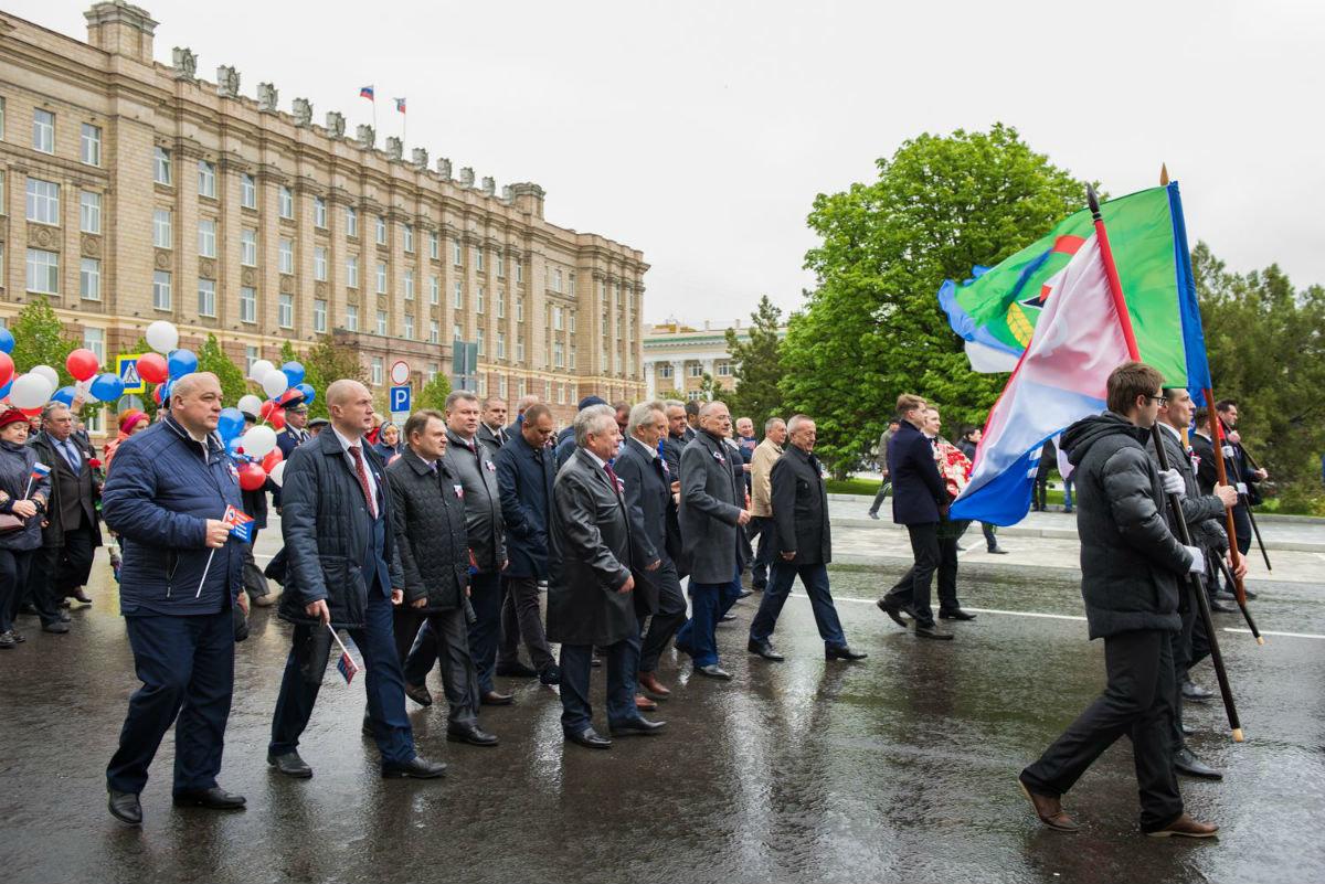 Белгородский энергетик Иван Лебедев попал на областную Аллею трудовой Славы, фото-4