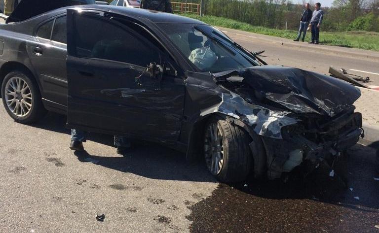 В Белгородском районе погиб водитель ВАЗа, фото-1
