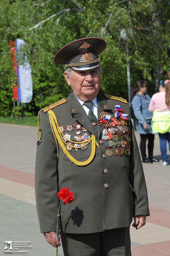 Профсоюз «Правда» организовал поездку ветеранов и школьников на Третье ратное поле России, фото-5