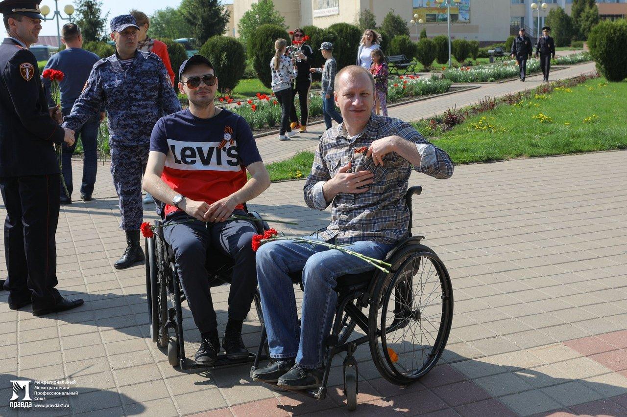 Профсоюз «Правда» организовал поездку ветеранов и школьников на Третье ратное поле России, фото-9