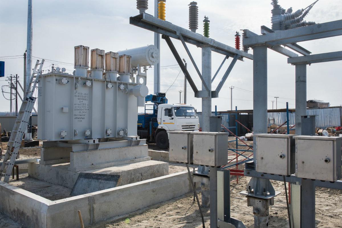 Инвестиции в развитие электросетевого комплекса региона в этом году превысят три миллиарда рублей, фото-4