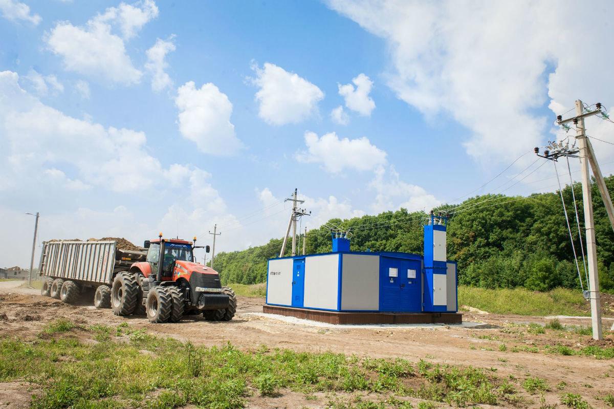 Инвестиции в развитие электросетевого комплекса региона в этом году превысят три миллиарда рублей, фото-8