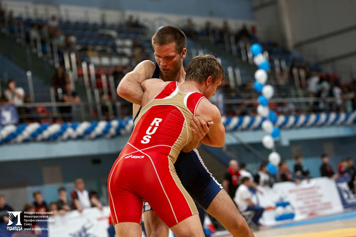 Международный турнир по греко-римской борьбе в Белгороде собрал более 250 участников, фото-22