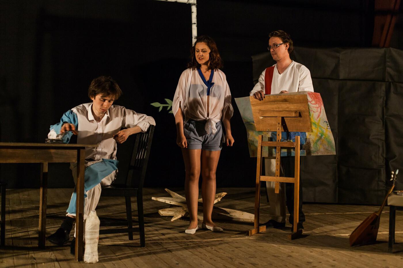Фестиваль современного театра в Белгороде «Наш кислород» в фотографиях, фото-5