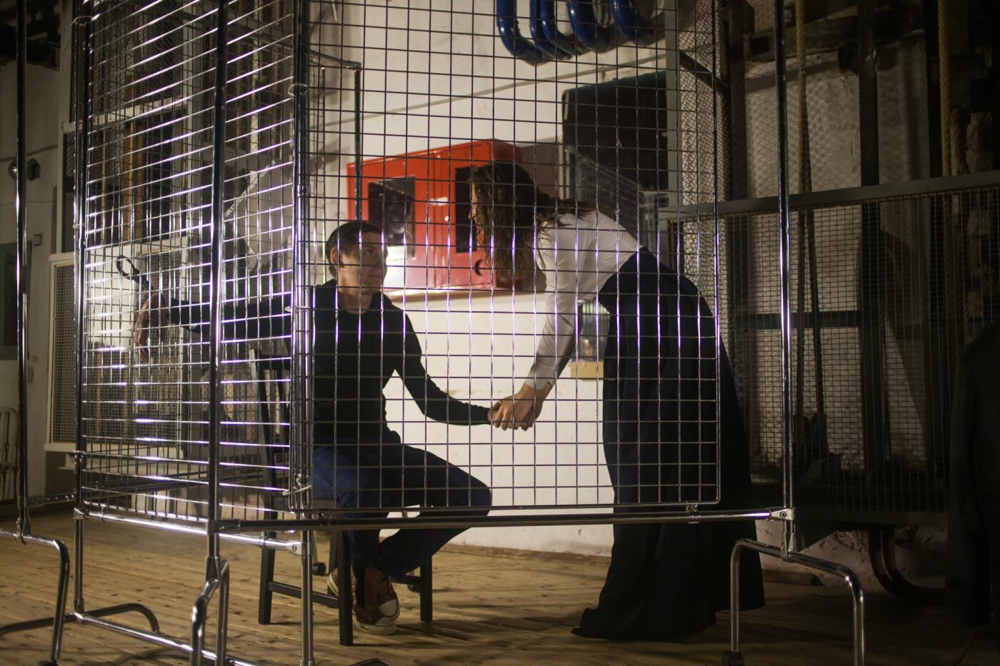 Фестиваль современного театра в Белгороде «Наш кислород» в фотографиях, фото-9