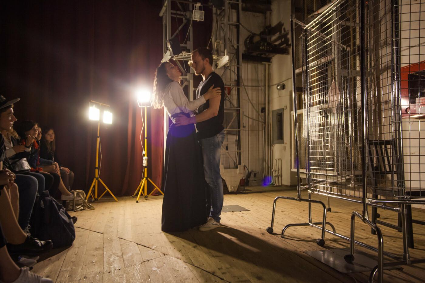 Фестиваль современного театра в Белгороде «Наш кислород» в фотографиях, фото-13