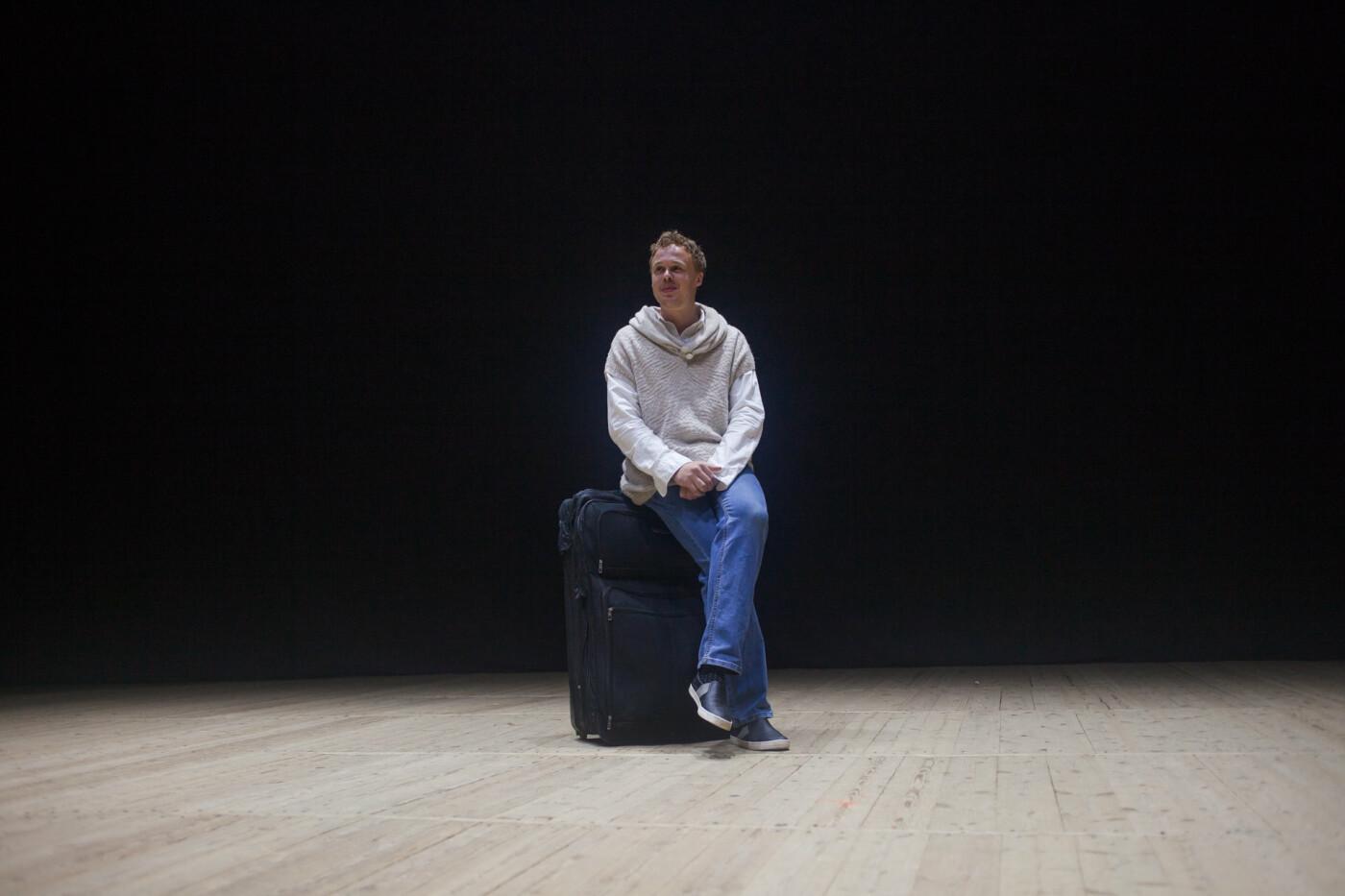 Фестиваль современного театра в Белгороде «Наш кислород» в фотографиях, фото-12