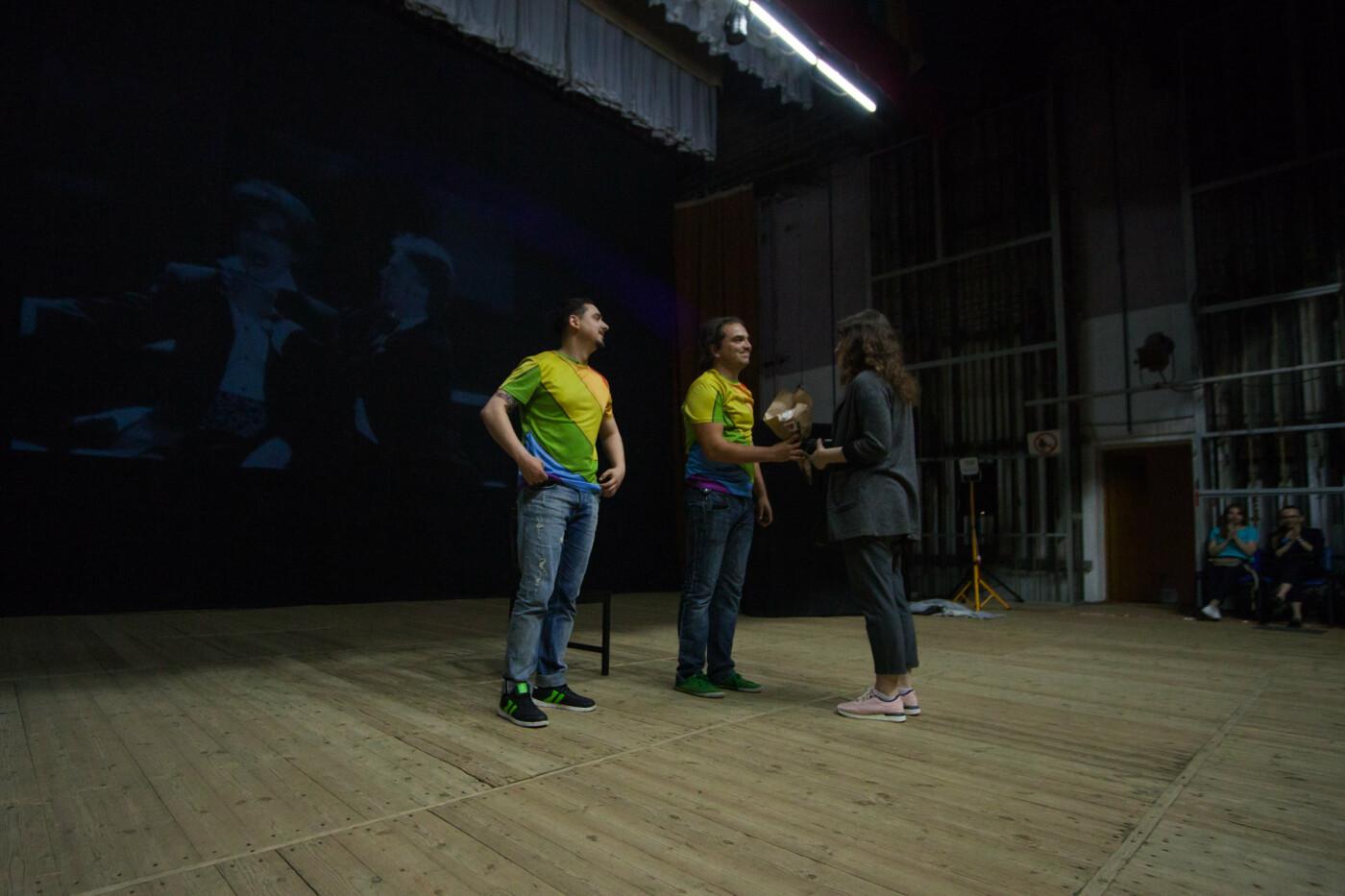 Фестиваль современного театра в Белгороде «Наш кислород» в фотографиях, фото-21
