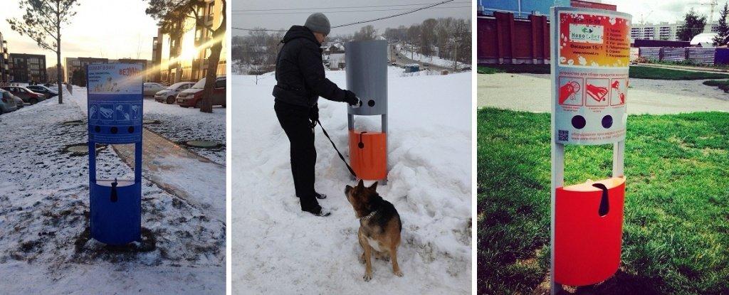 В Белгороде заводчикам собак предлагают определить места установок дог-боксов, фото-1