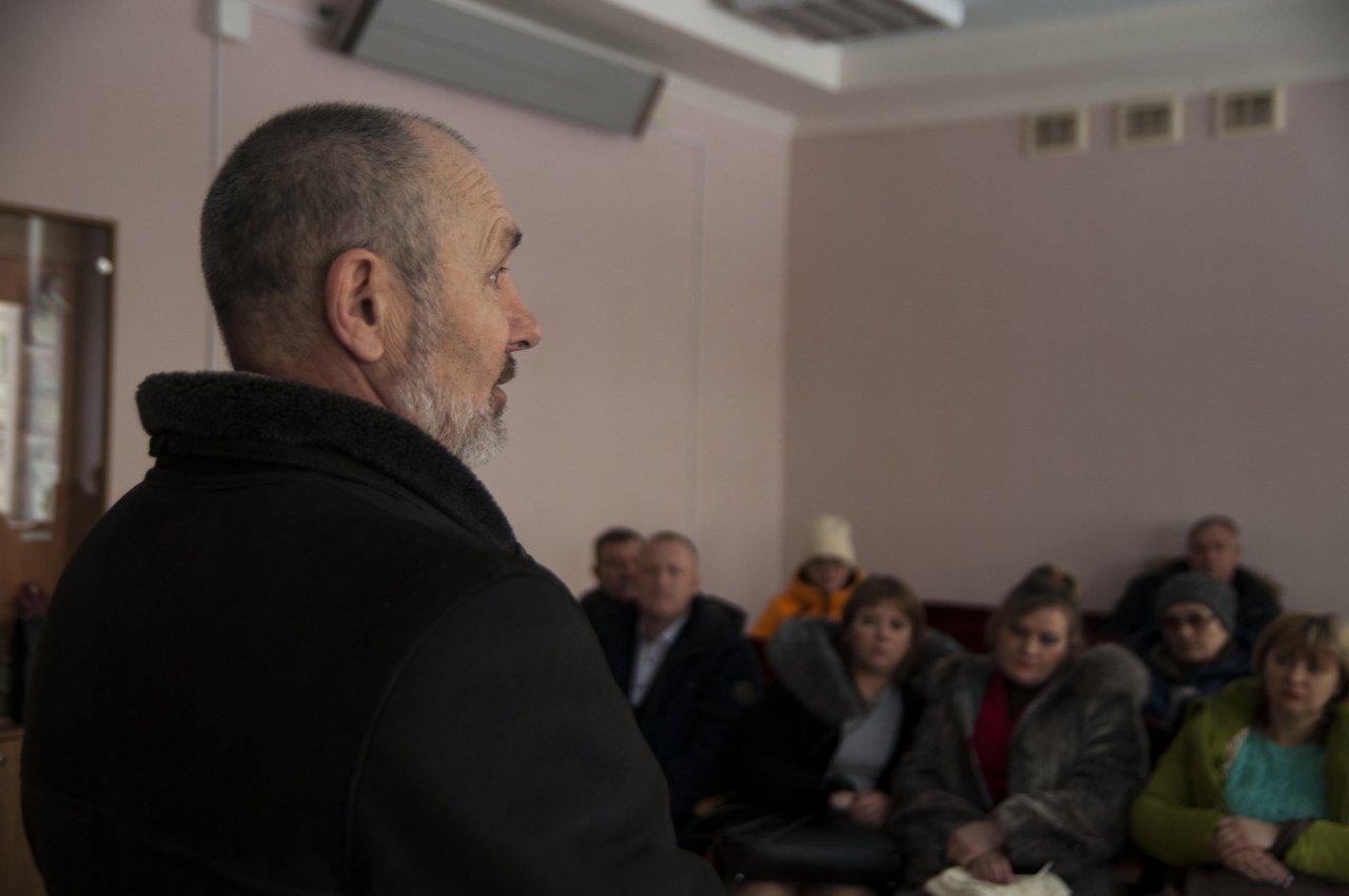 Решением Белгородского областного суда разуменское заксобрание распустили, фото-1