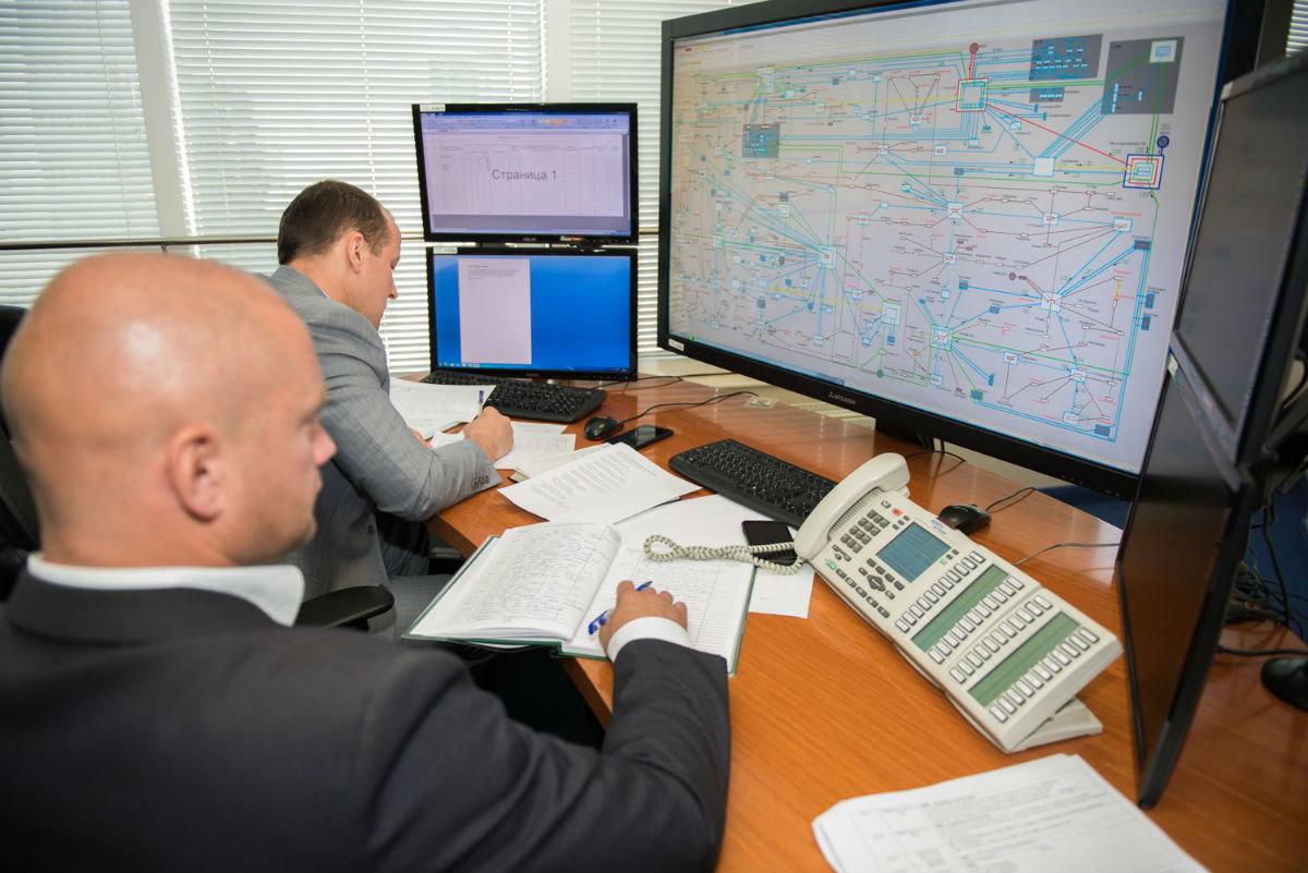 Белгородские энергетики на учениях отработали устранение массовых отключений, фото-1