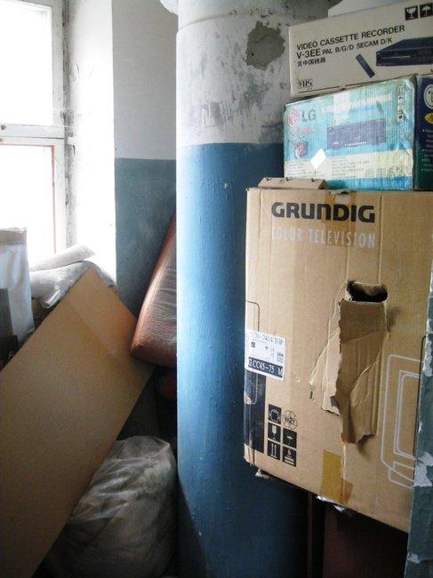 За год в белгородских многоэтажках снесли более 30 незаконных пристроек, фото-1
