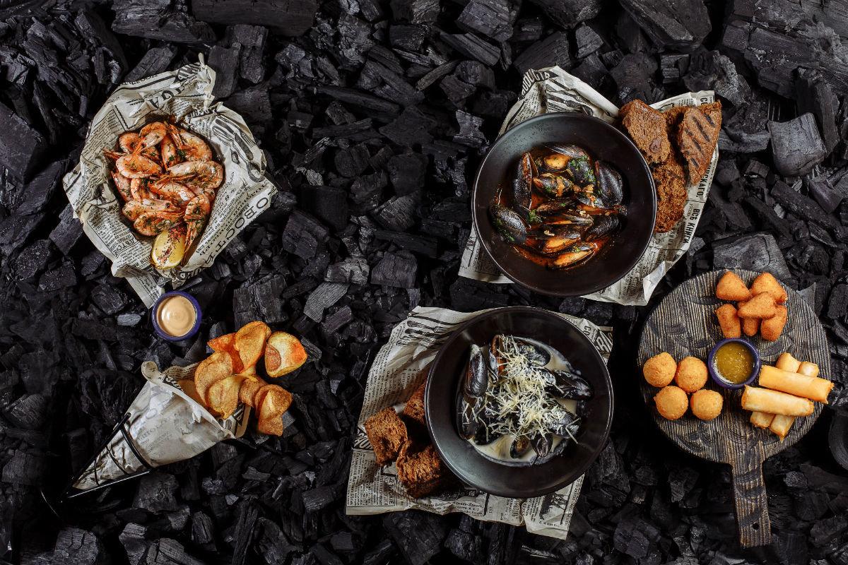 «Еда престолов» уже близко! Ресторан «Зима» запустил первую профессиональную доставку еды в Белгороде, фото-2