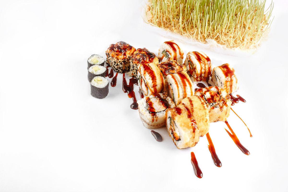 «Еда престолов» уже близко! Ресторан «Зима» запустил первую профессиональную доставку еды в Белгороде, фото-4