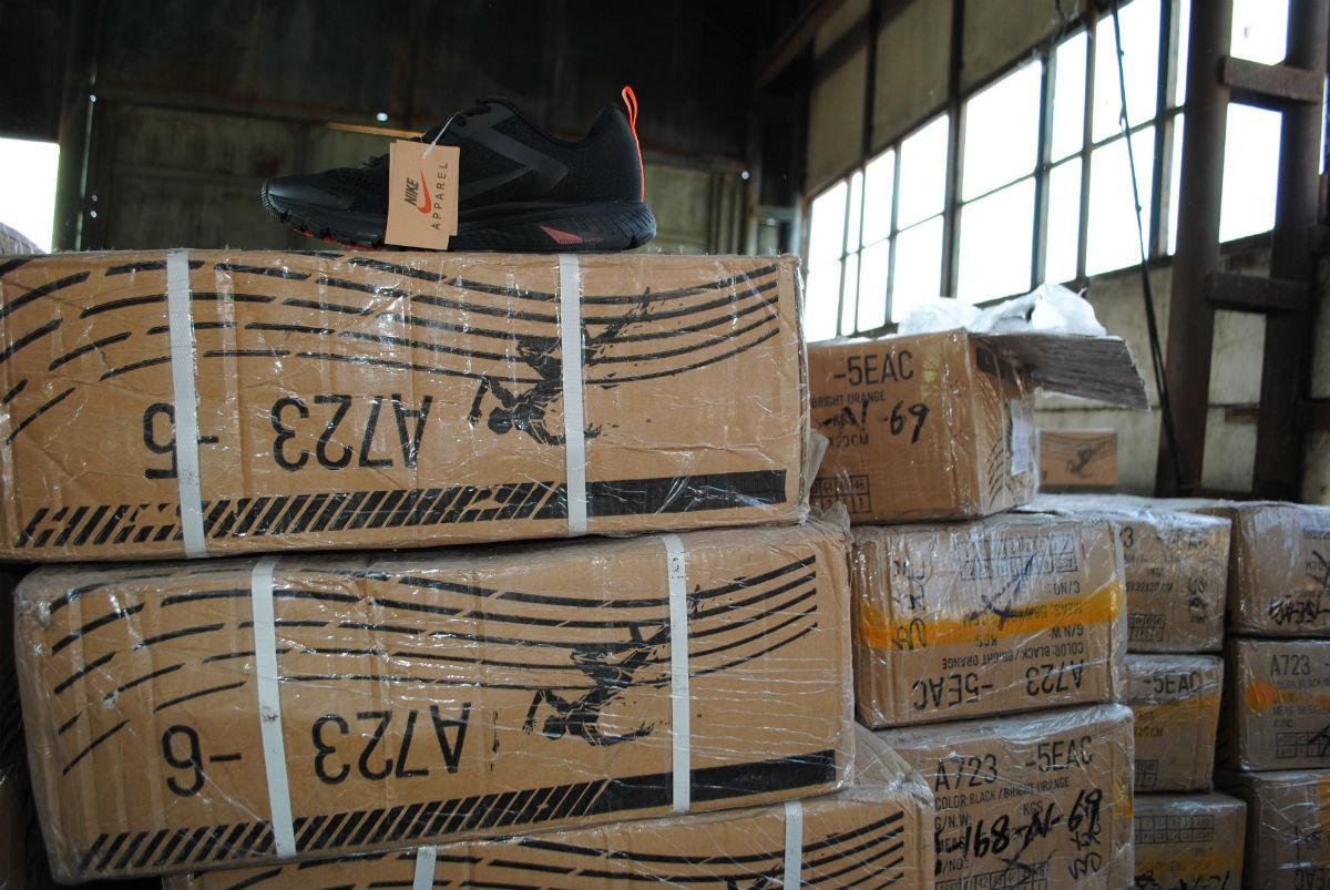 В 173 миллиона рублей «с копейками» оценили партию контрафакта, задержанную в Белгородской области, фото-3