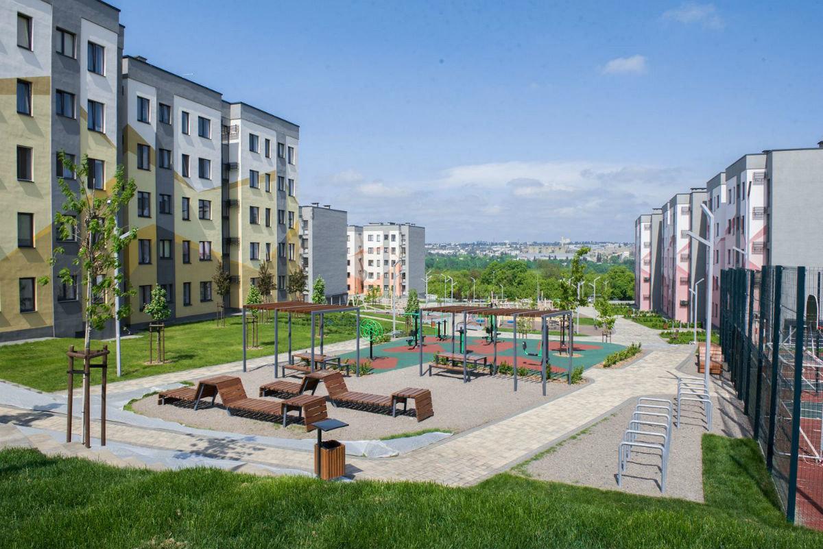 Белгородские энергетики подключили школу и детский сад «Новой жизни», фото-1