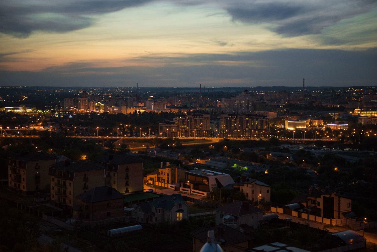 В Белгородской области появится система мониторинга наружного освещения, фото-4
