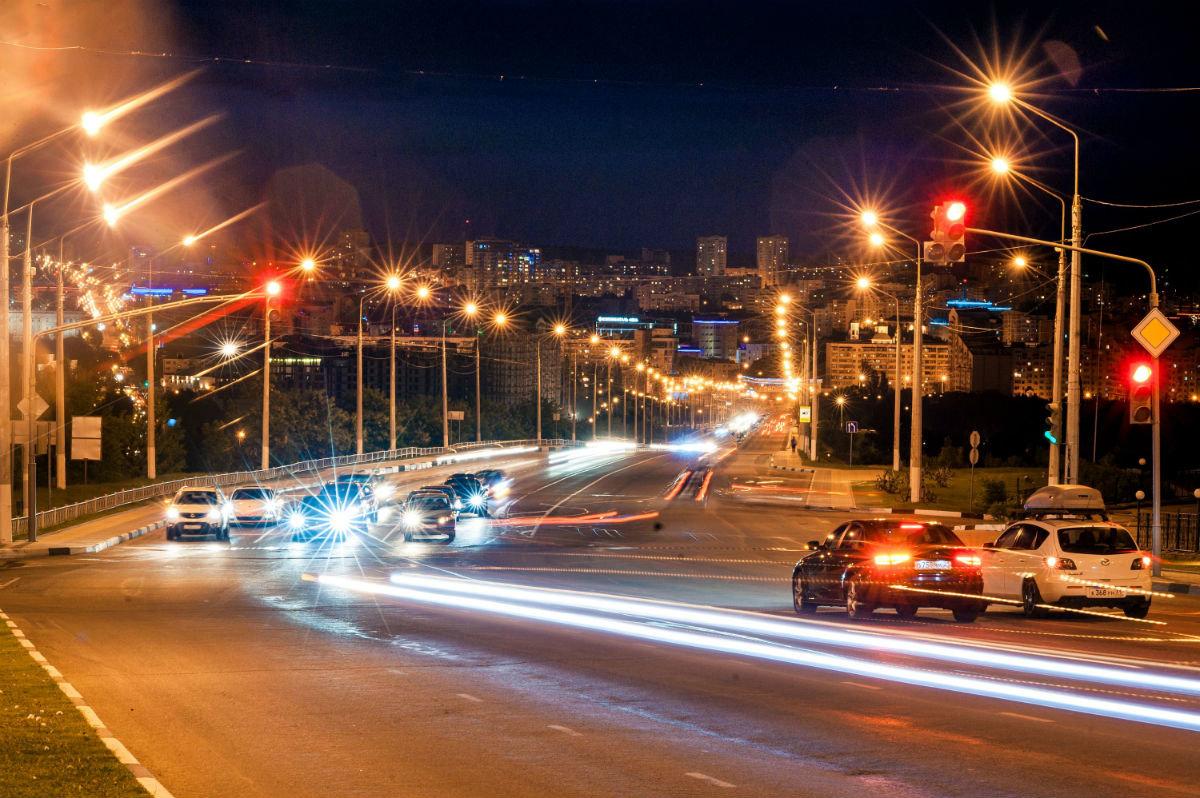 В Белгородской области появится система мониторинга наружного освещения, фото-1