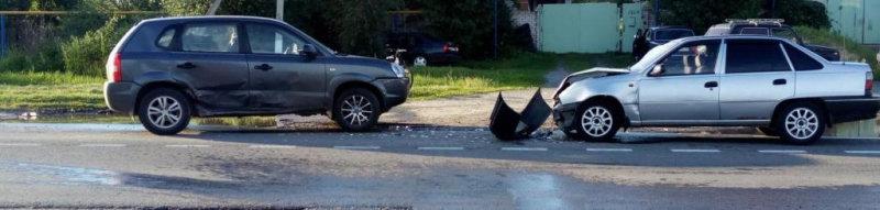 В Старом Осколе в ДТП пострадала 10-летняя девочка, фото-5, Фото: пресс-служба управления МВД по Белгородской области