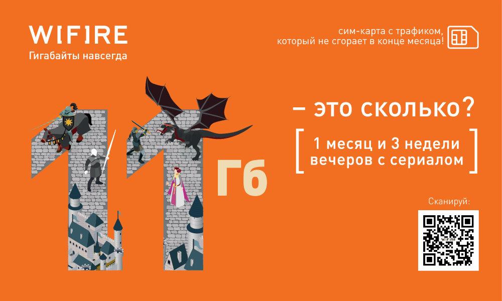 «Плати, если пользуешься». Wifire обновил услугу мобильного интернета в Белгороде и Старом Осколе, фото-3