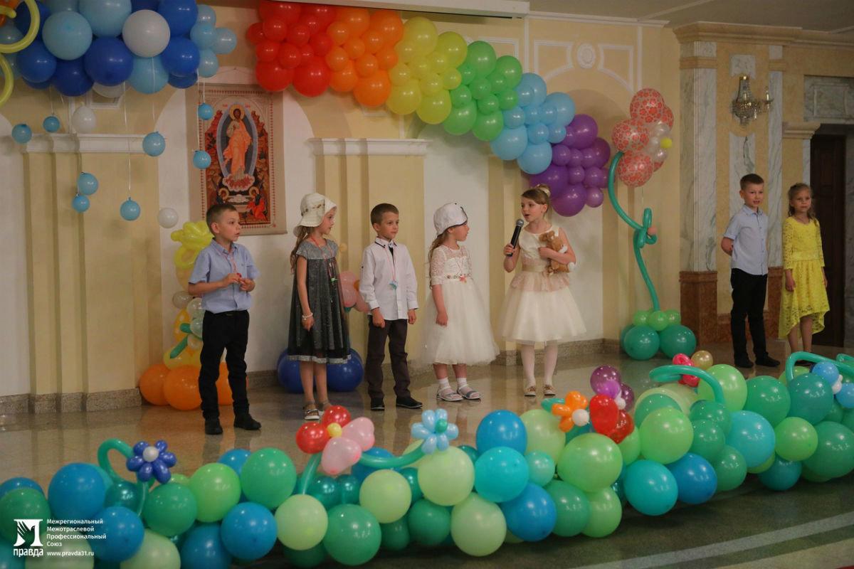 Cергей Фуглаев поздравил воспитанников православного детского сада «Рождественский» с выпускным, фото-4