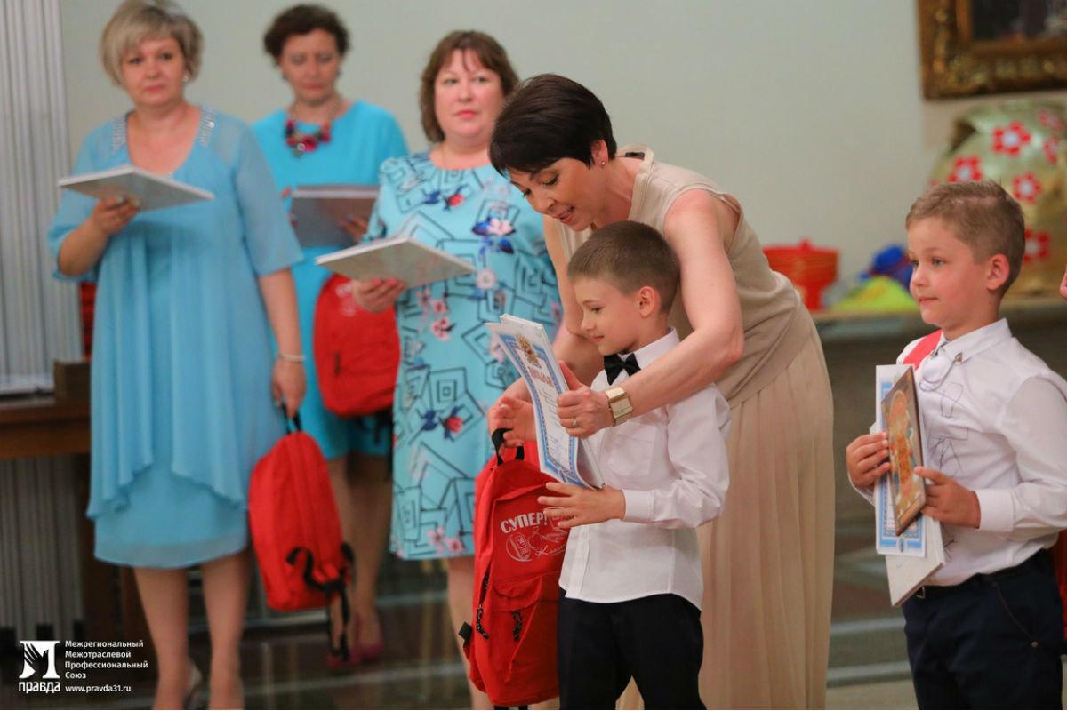 Cергей Фуглаев поздравил воспитанников православного детского сада «Рождественский» с выпускным, фото-7