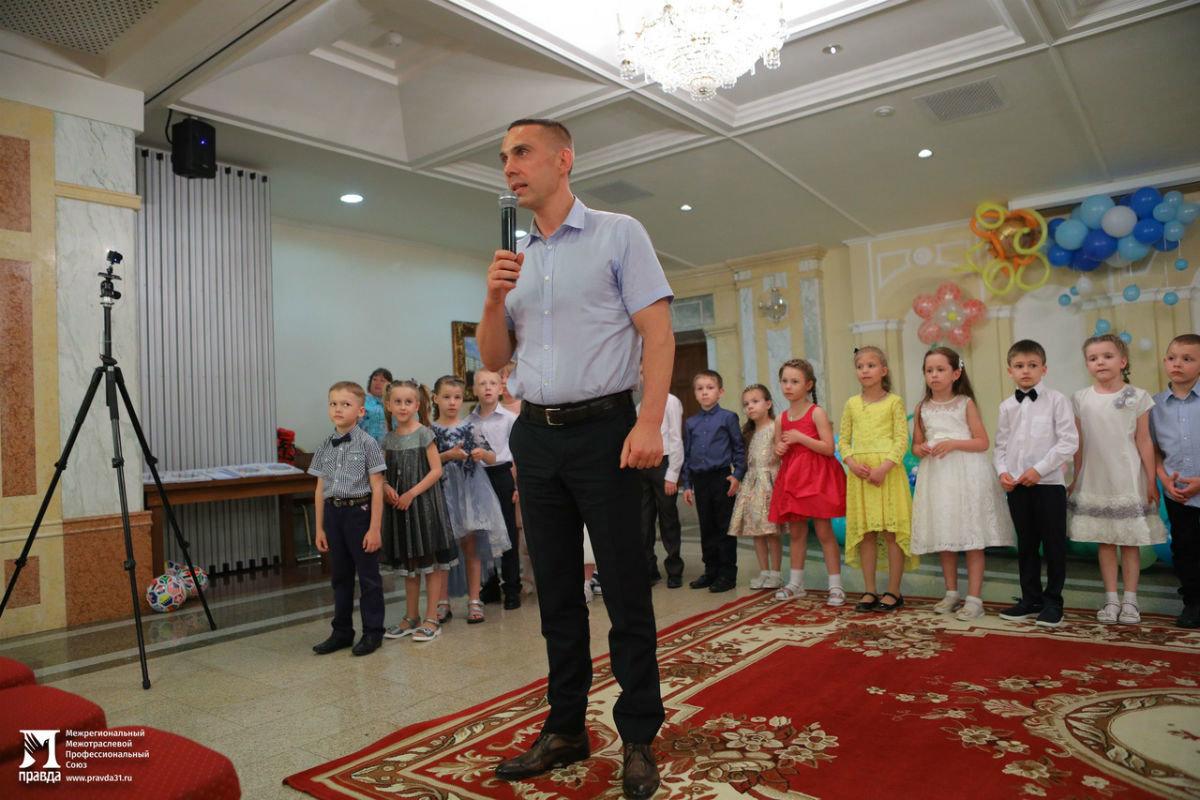 Cергей Фуглаев поздравил воспитанников православного детского сада «Рождественский» с выпускным, фото-11