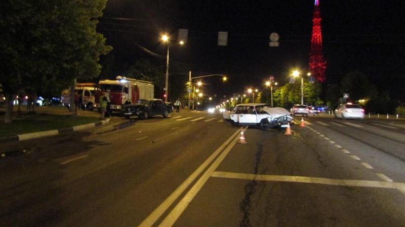 В Белгородской области мотоциклист погиб после столкновения с трактором, фото-1