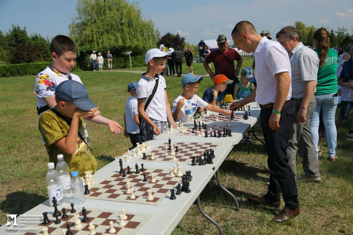 #НаукаДжаз и интеллектуальный спорт: какой тренд на отдых формируется в Белгороде, фото-1