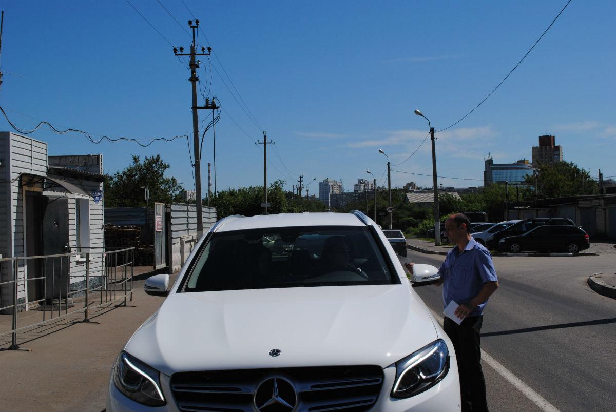 Машинисты вышли на дороги области с предупреждением к водителям, фото-3