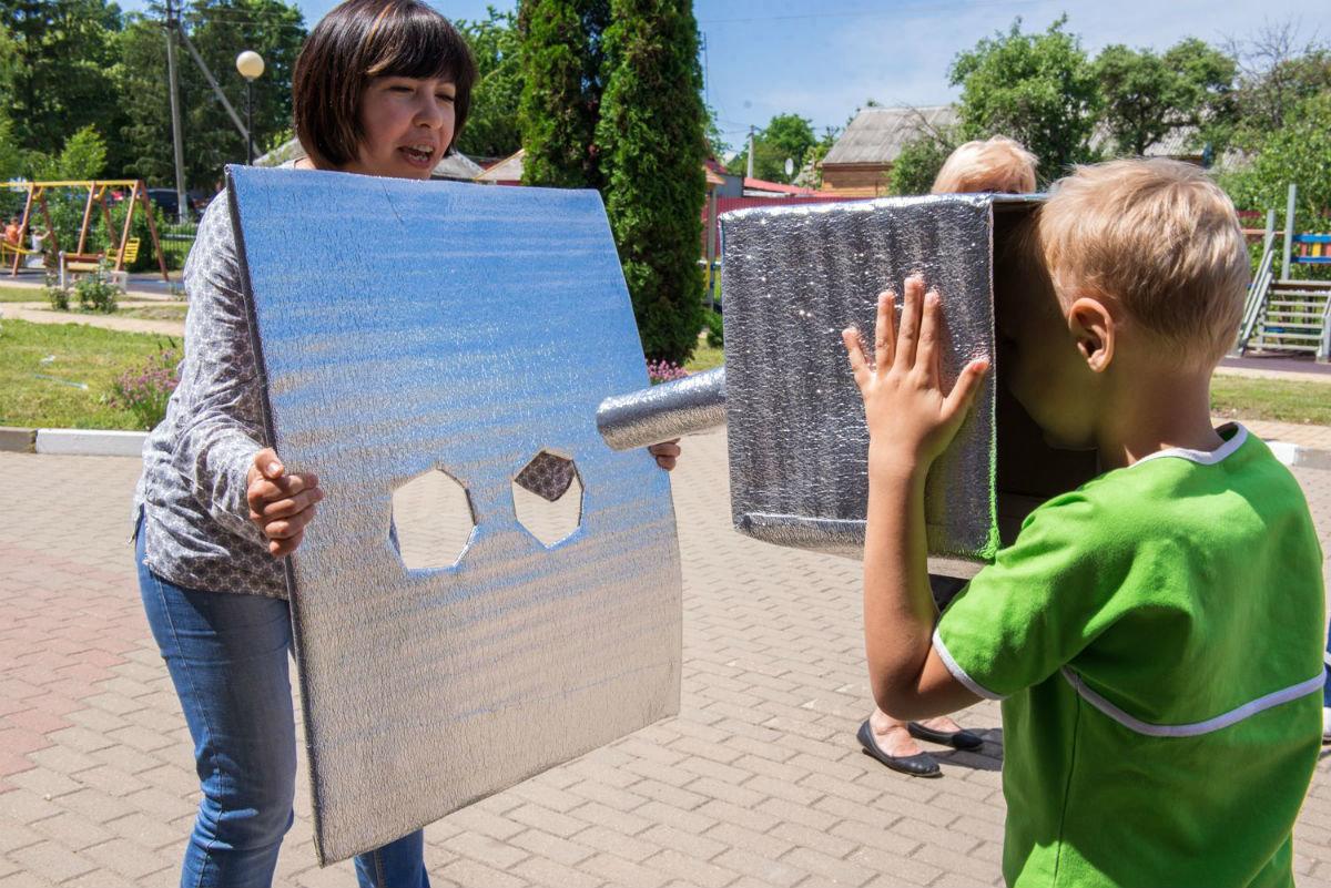 Юные белгородцы узнали о цифровых технологиях в энергетике, фото-2