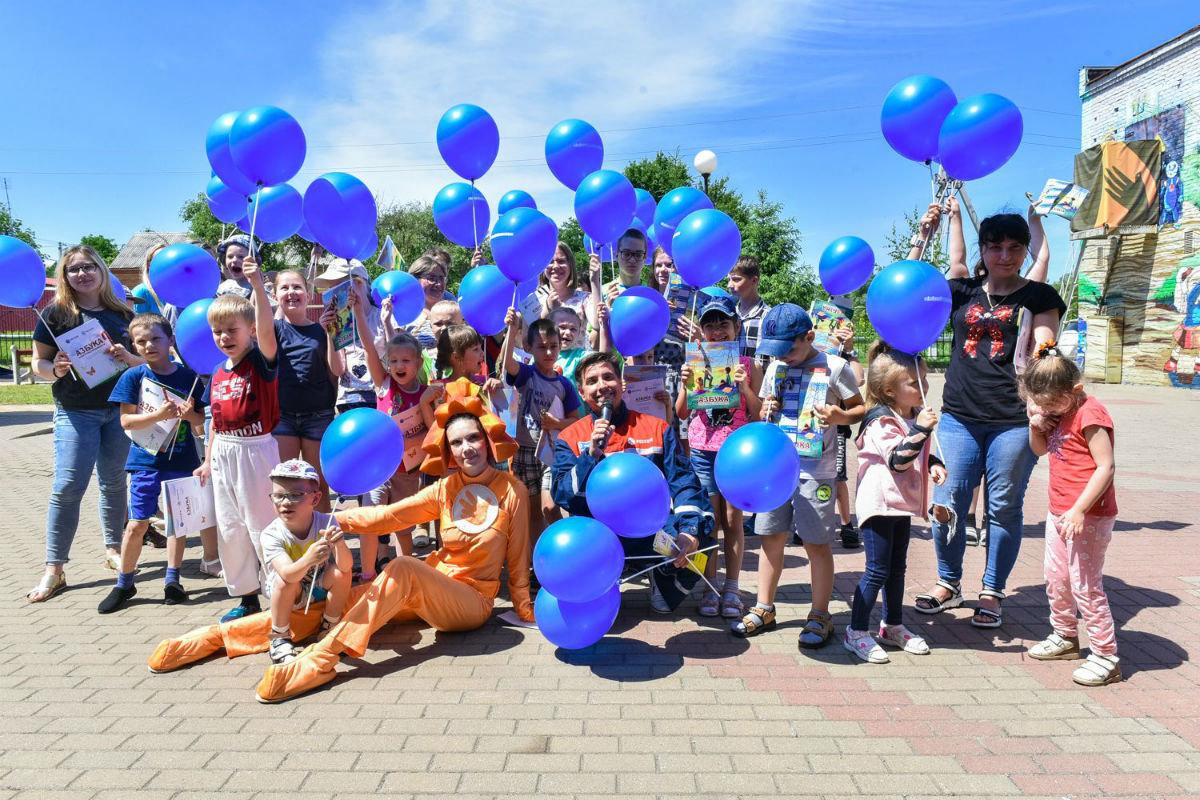 Юные белгородцы узнали о цифровых технологиях в энергетике, фото-5
