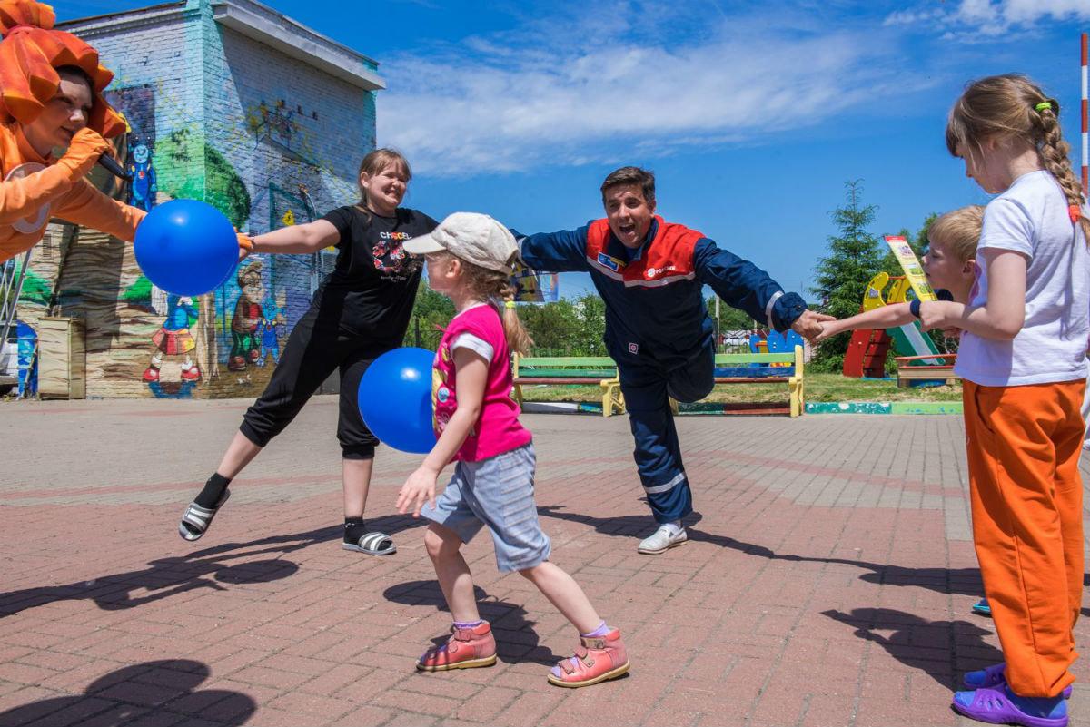 Юные белгородцы узнали о цифровых технологиях в энергетике, фото-4