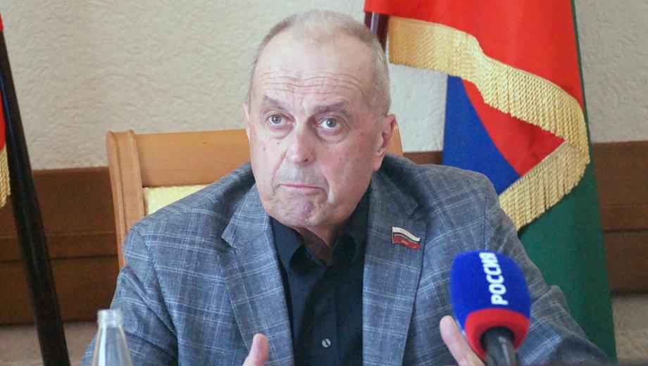 Николай Незнамов - Сергей Егоров