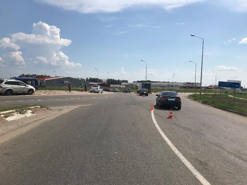 В Шебекинском районе разбился водитель ВАЗа, фото-3