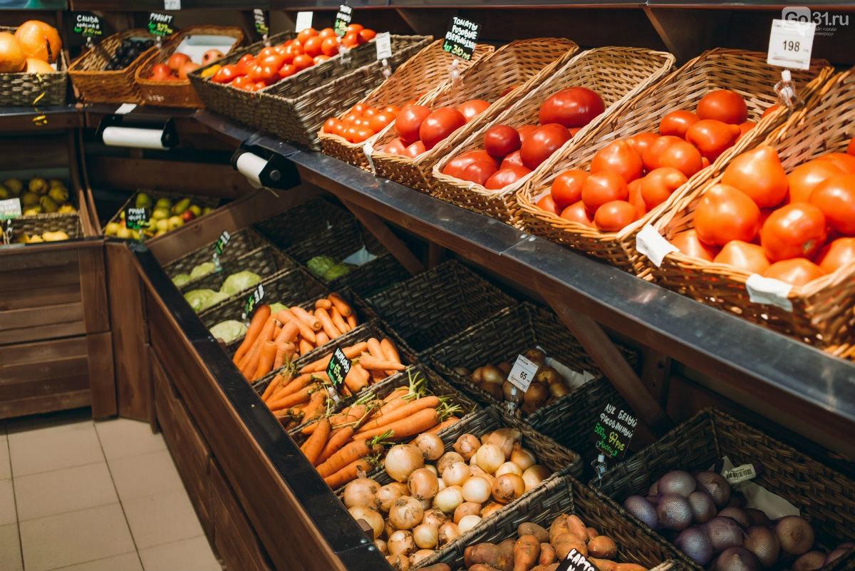 Вкусное может быть полезным. В Белгороде открылся магазин честной еды «ВкусВилл», фото-7