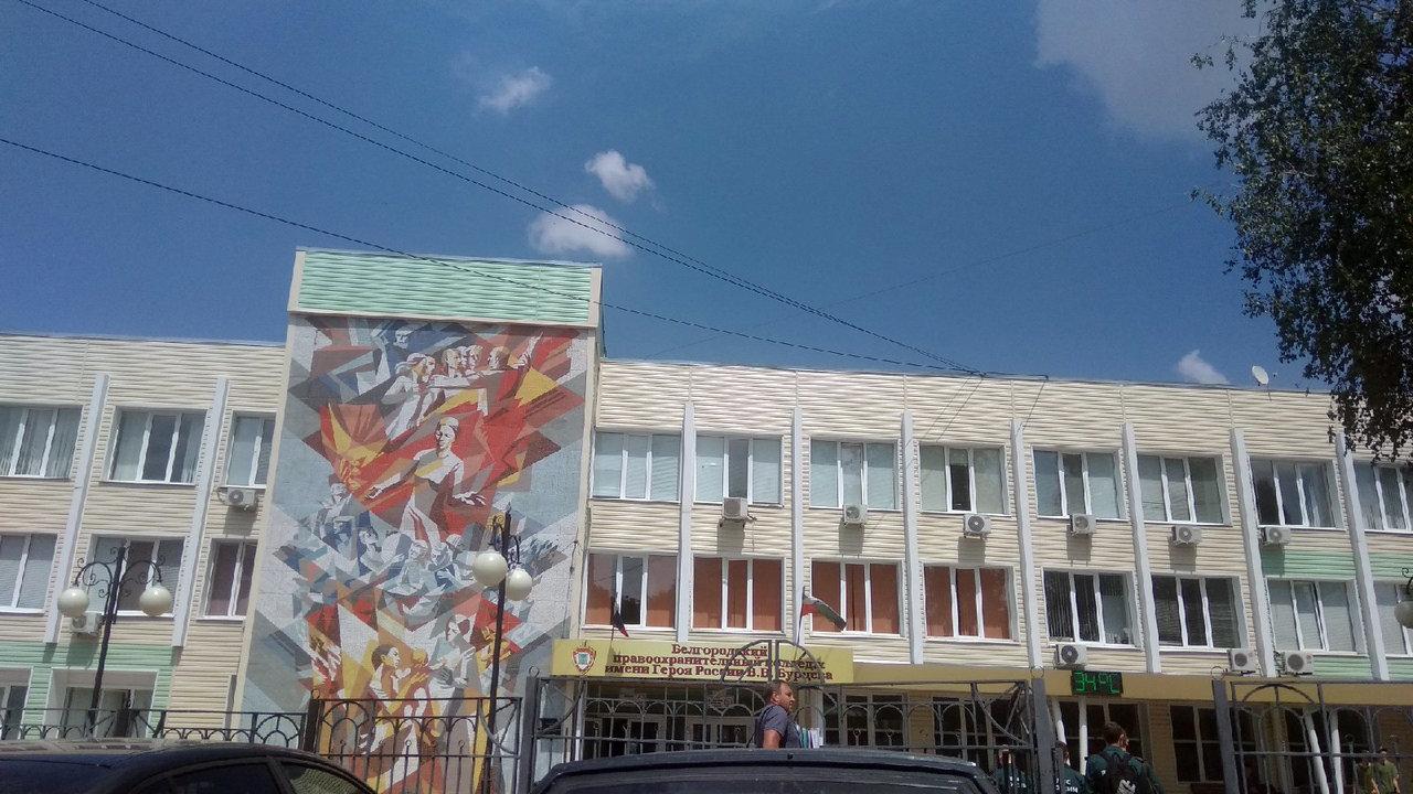 В Белгороде разрушили 120-метровую мозаику. Художники и архитекторы считают, что в Белгороде уничтожено произведение искусства, фото-5