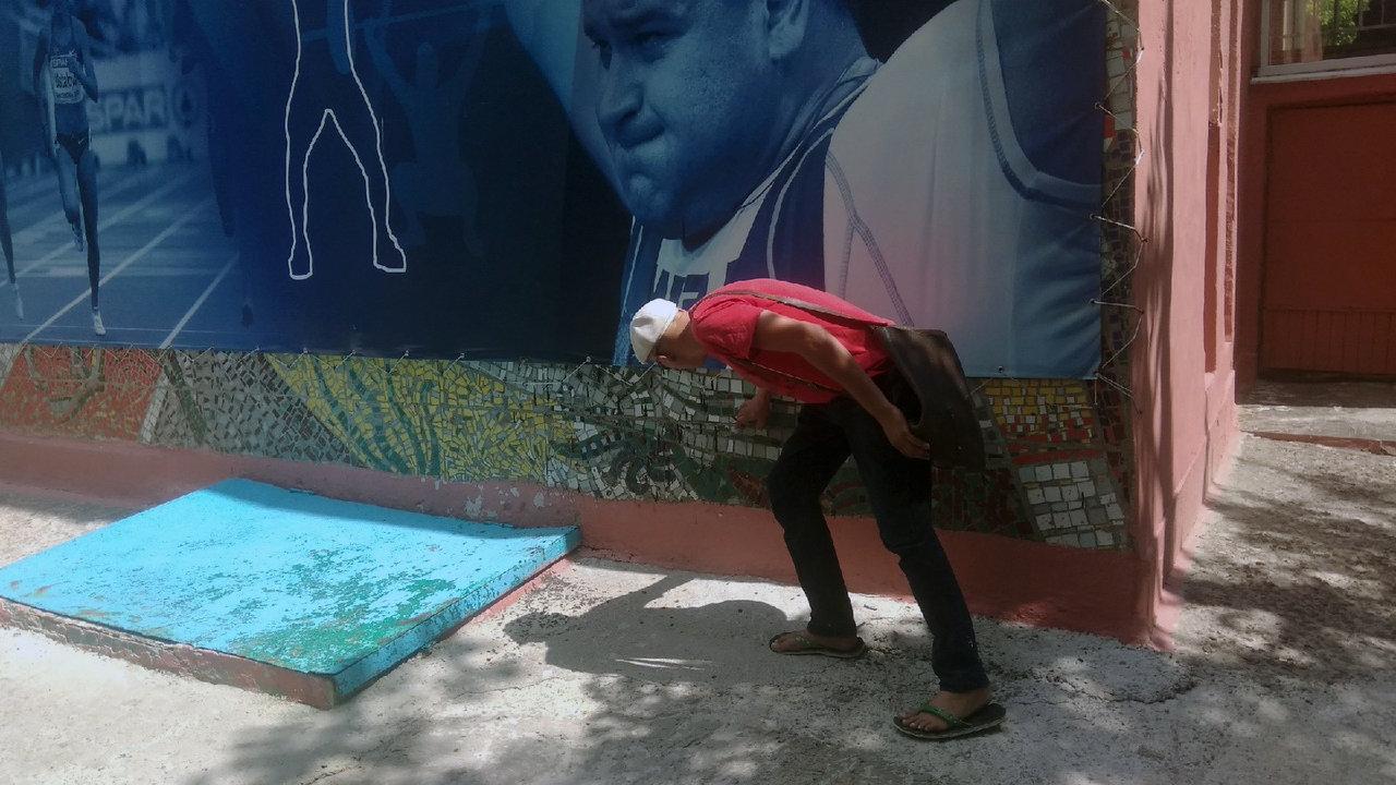 В Белгороде разрушили 120-метровую мозаику. Художники и архитекторы считают, что в Белгороде уничтожено произведение искусства, фото-8